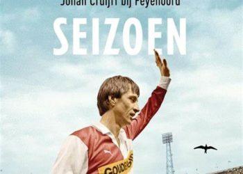 Johan Cruijff Feyenoord Ajax sportboek Arthur van den Boogaard